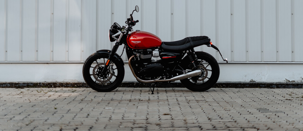Selectra moto